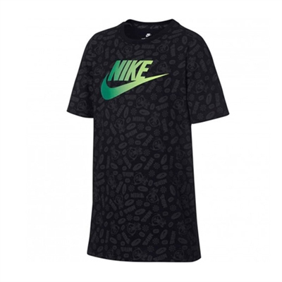 NIKE B NSW TEE SWOOSH SPLASH